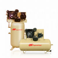 Electric-Driven Two-Stage Air Compressors