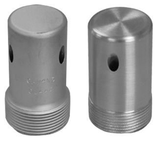 Tungsten Carbide Lined Angle CAM Series
