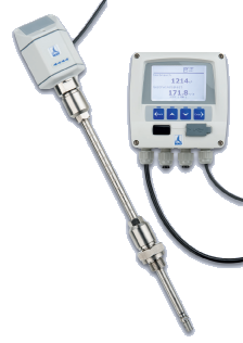 METPOINT FLM Flow Monitoring