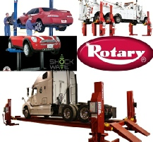 Hydraulic Lift Products
