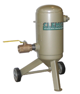 High Volume Compressed Air Coalescent Filter